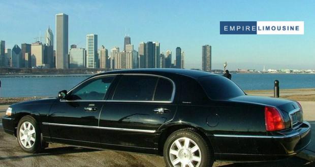 empire- limousine- chicago